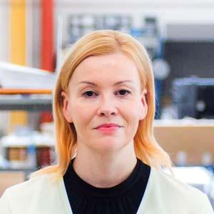 Laura Saarinen